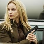 Sofia Helin speelt Saga