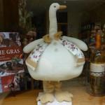 In de Dordogne barst het van de foie gras.