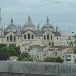 Kathedraal Saint Front in Perigueux