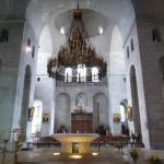 Interieur Saint Front